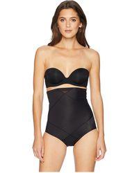 Miraclesuit - Tummy Tuck High-waist Brief (black) Women's Underwear - Lyst