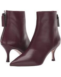 Stuart Weitzman - Juniper 70 (nero Reims) Women's Shoes - Lyst
