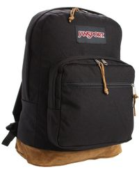 Jansport - Right Pack (russet Red) Backpack Bags - Lyst
