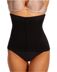 Miraclesuit - Extra Firm Miraclesuit(r) Waist Cincher (black) Women's Underwear - Lyst