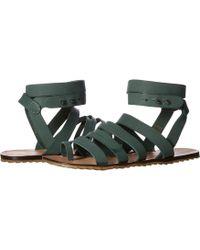 Musse&Cloud - Valery (black) Women's Sandals - Lyst