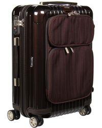 """Rimowa - Salsa Deluxe Hybrid - 21"""" Cabin Multiwheel® - Lyst"""