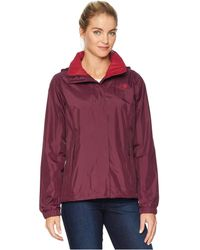 The North Face - Resolve 2 Jacket (tin Grey/high Rise Grey) Women's Coat - Lyst