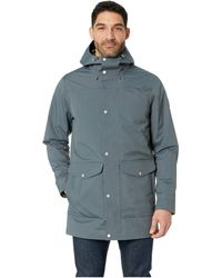 Fjallraven - Greenland Eco-shell Jacket (dusk) Men's Coat - Lyst