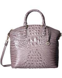 Brahmin - Large Duxbury (hemlock) Handbags - Lyst