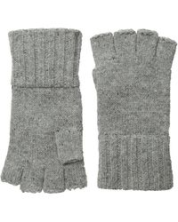 Coal - The Taylor Fingerless Glove - Lyst