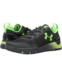 a96d50ffdc7 ... uk cheap sale Lyst - Under Armour Charged Ultimate Tr Sports Shoes in  Gray for Men  hot sales Adidas Originals ...