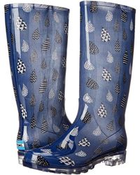 2f47f4105af TOMS - Cabrilla Rain Boot - Lyst · TOMS. Cabrilla Rain Boot.  59 Sold out.  Nordstrom Rack · TOMS - Blue Raindrop Print Women s ...