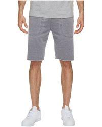 Alternative Apparel - Victory Short (dark Navy) Men's Shorts - Lyst