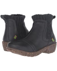 f3ace95e682ec2 El Naturalista - Yggdrasil Ne23 (black 1) Women s Shoes - Lyst