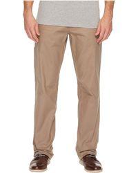 Timberland - Gridflex Basic Work Pants (timber) Men's Casual Pants - Lyst