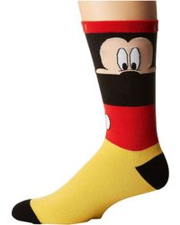 Neff - Look Out Mickey Sock - Lyst