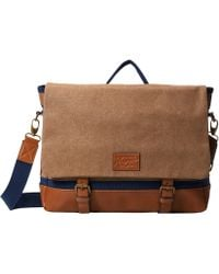 Original Penguin - Canvas Bag - Lyst