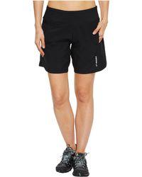 Brooks - Chaser 7 Shorts (iris/plum) Women's Shorts - Lyst