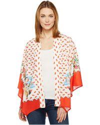Tasha Polizzi - Mexico Kimono - Lyst