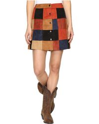 Union Of Angels - Maybell Skirt - Lyst