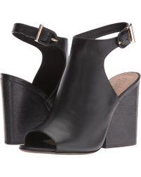 fa9916e89722 Lyst - Women s Tory Burch Sandal boots On Sale