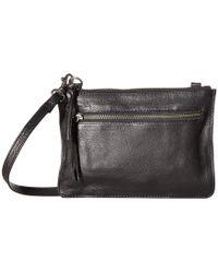 Day & Mood - Lily Crossbody (black) Cross Body Handbags - Lyst