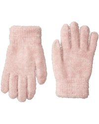 Betsey Johnson - Must Be Magic Etouch Gloves - Lyst