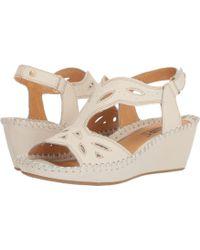 Pikolinos - Margarita 943-1607 (nata) Women's Sling Back Shoes - Lyst