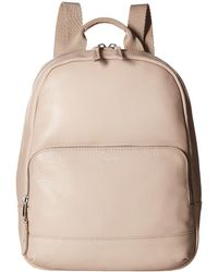 Knomo - Mayfair Lux Mini Mount Backpack - Lyst
