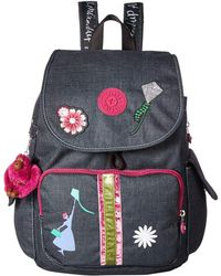 Kipling - Mary Poppins Citypack Backpack (step In Time) Backpack Bags - Lyst
