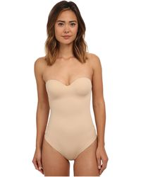 Wolford - Mat De Luxe Forming Body - Lyst