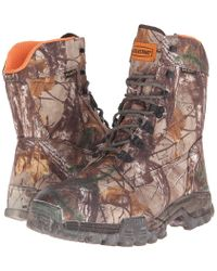 Wolverine - King Caribou Iii 9 Inch Soft Toe Boot - Lyst