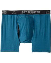Travis Mathew - Shwaisted Boxer (black) Men's Underwear - Lyst