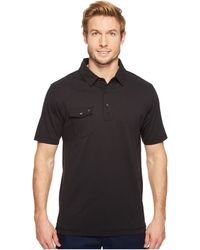 Linksoul - Ls101 Polo (black) Men's Clothing - Lyst