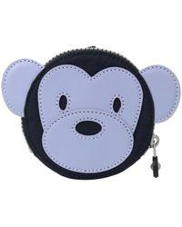 Kipling - Monkey Marguerite (blue Combo) Handbags - Lyst