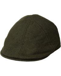 75f8099a1d0 Goorin Bros - Southern Tide (black) Caps - Lyst