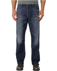 7c2cf3b0 Lucky Brand - 181 Relaxed Straight In Lakewood (lakewood) Men's Jeans - Lyst