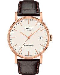 Tissot - Everytime Swissmatic - T1094073603100 - Lyst