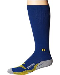 2XU - Flight Compression Socks - Lyst