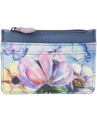 Brighton - Belle Jardin Card Coin Case - Lyst