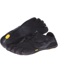 Vibram Fivefingers - Kso Evo (black) Women's Shoes - Lyst
