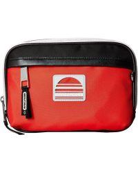 Marc Jacobs - Sport Color Blocked Belt Bag - Lyst