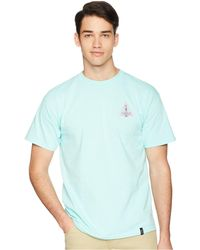 Huf - Disaster Ops Triple Triangle T-shirt - Lyst