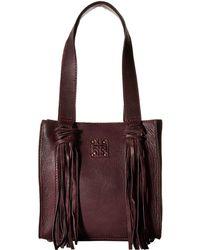 STS Ranchwear - Delilah Shopper (urban Powder Fog) Handbags - Lyst