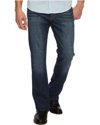 0ab1a576 7 For All Mankind Brett Slim Bootcut Jean in Blue for Men - Lyst