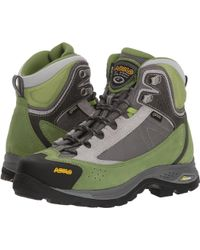 Asolo - Nilas Gv Ml (redbud/silver) Women's Boots - Lyst