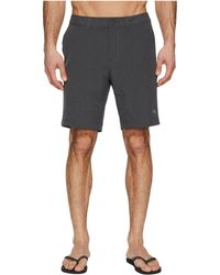 Tommy Bahama - Cayman Isles 9-inch Hybrid Swim Trunk (deep Marine) Men's Swimwear - Lyst