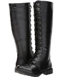 Dirty Laundry - Roset Lace-up Boot - Lyst