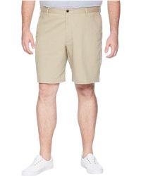 Dockers - Big Tall Flat Front Shorts (sand Dune) Men's Shorts - Lyst