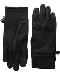 Mountain Hardwear - Power Stretch Stimulus Gloves (black) Snowboard Gloves - Lyst