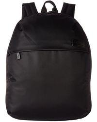 Lipault - City Plume Medium Backpack (purple) Backpack Bags - Lyst