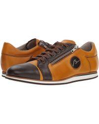Bacco Bucci - Ribery (brown/camel) Men's Shoes - Lyst