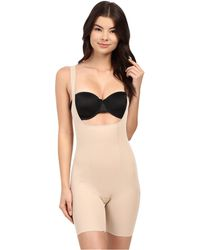 Miraclesuit - Back Magic Extra Firm Torsette Thigh Slimmer - Lyst