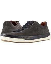 Allen Edmonds - Porter Derby (opal Suede) Men's Lace Up Casual Shoes - Lyst